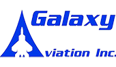 Galaxy Aviation Logo